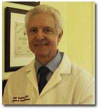 Dr. Joseph Sciabbarrasi