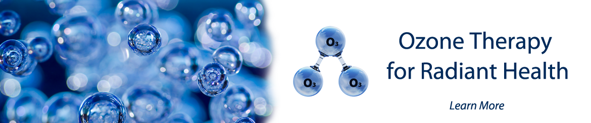 Ozone Therapy in Los Angeles