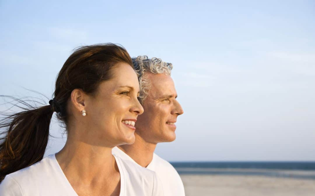 BHRT: Not Just for Menopause but a Key Anti-Aging Tool