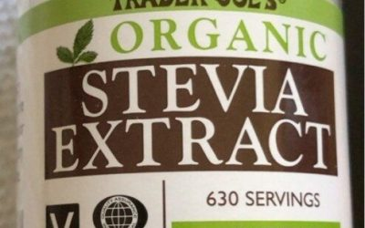 A Potential Downside to Stevia?