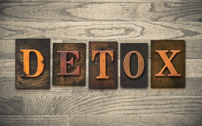 Not All Detox Is Physical