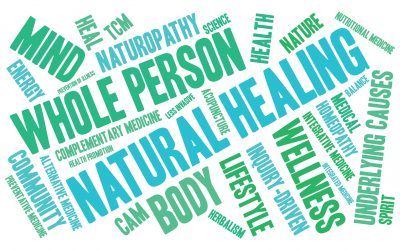 Alternative Medicine. Holistic. Integrative. Functional. What's in a Name?