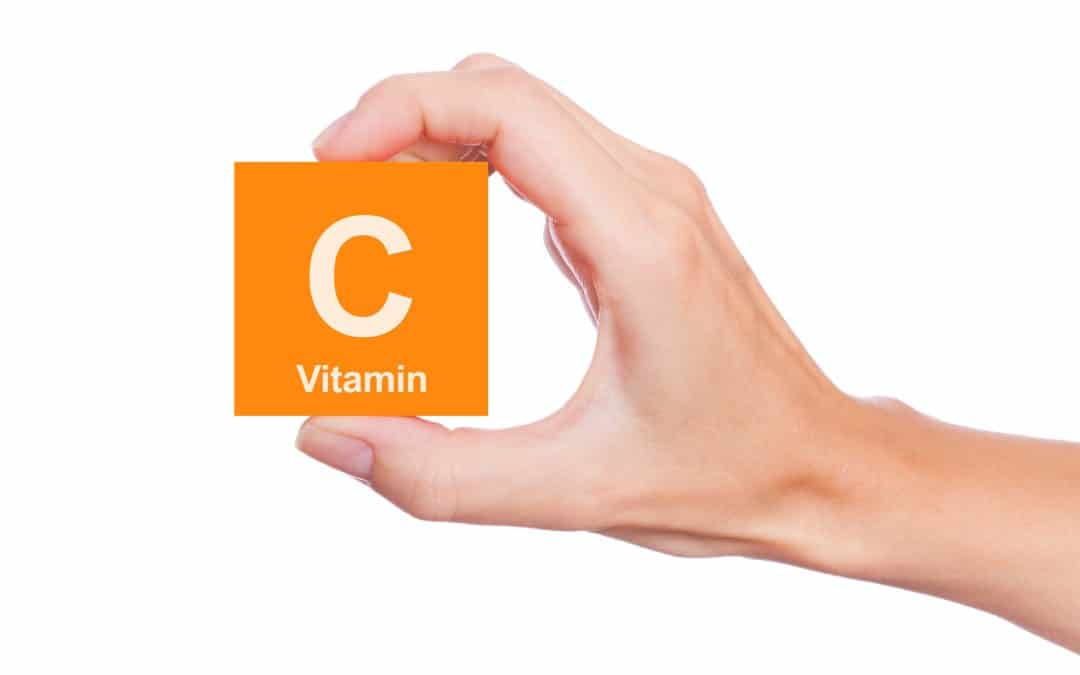 An Update on Vitamin C (& Other Nutrients) in COVID Research