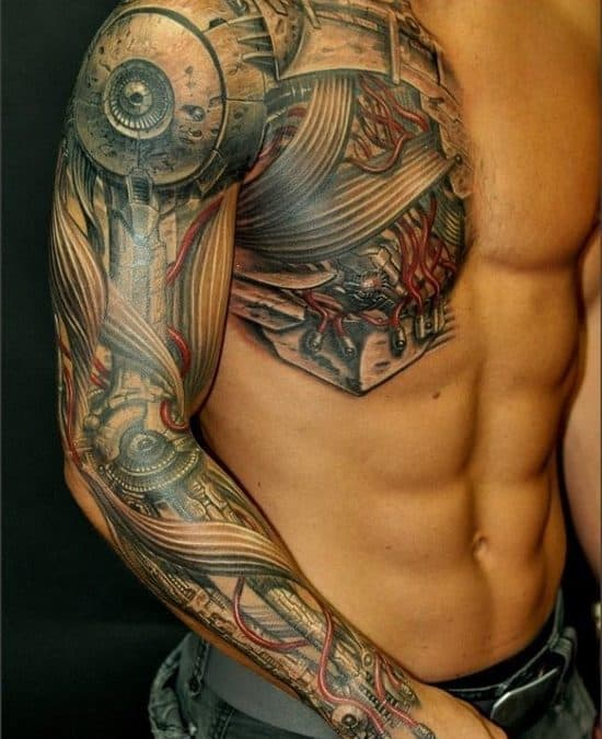 Tattoos, Heavy Metals, & Your Health