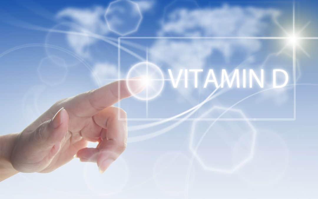 New Findings on Vitamin D & COVID-19