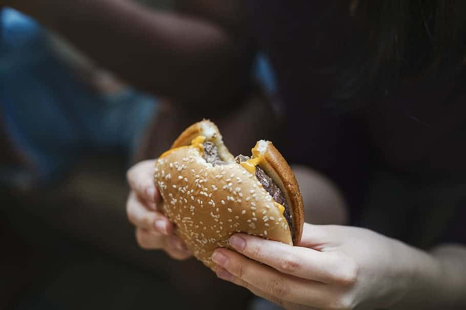 Older Americans Are Eating More Ultraprocessed Food – & That Can Spell Trouble for the Brain